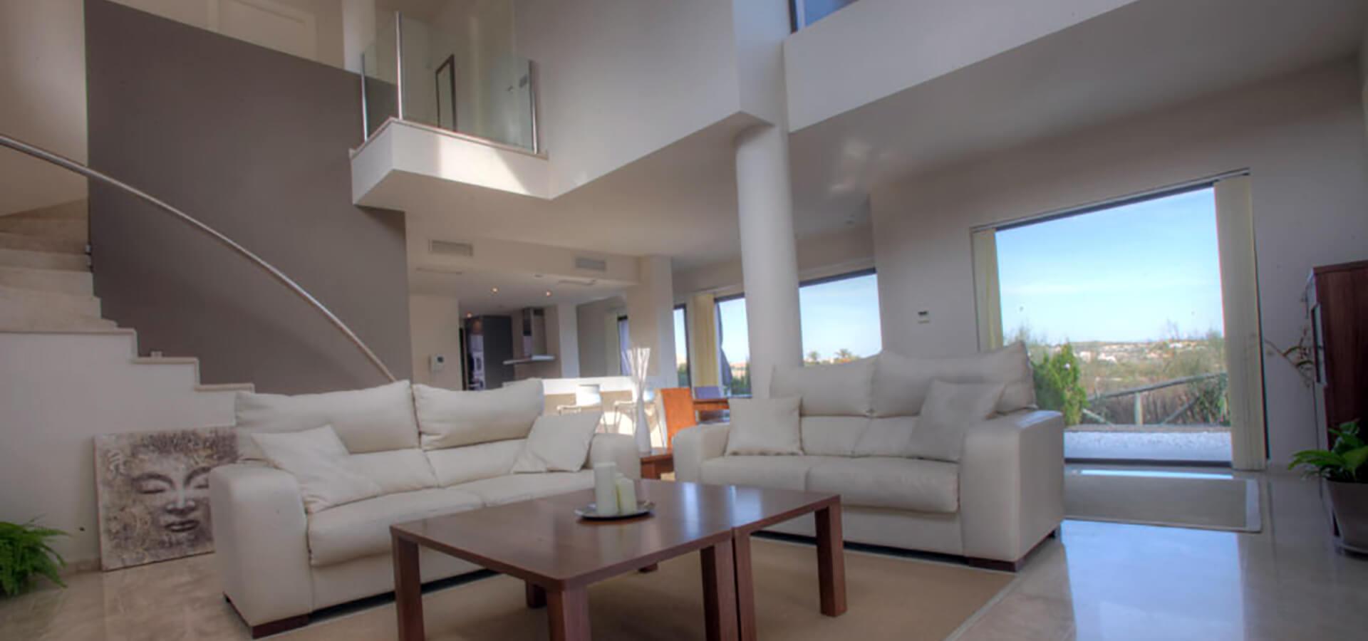3 Bedroom Villa For Sale Valle Del Este Premium
